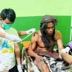 Ditemukan Terluka, Polisi Evakuasi Terduga Pembunuh Pekerja Asal Salutubu Luwu di Luwu Timur