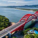 Warga Toraja yang Terjatuh dari Jembatan Youtefa Papua Ditemukan Tewas
