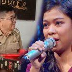 Orang Nomor Satu Palopo Malam ini Dukung Ainun di Panggung Showcase Indonesian Idol
