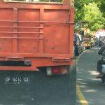 Antrian Panjang di SPBU Belopa, Polisi Disiagakan