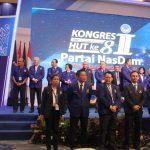 Empat Elit Politik Sulsel 'Naik Kelas' Dapat Jabatan Strategis di DPP NasDem