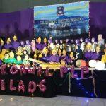 Milad ke 6, HPMM Korwil Palopo Usung Tema 'Eskalasi Nilai-nilai Budaya Massenrempulu'
