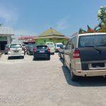 87 RandisKamis Lusa Dilelang di Palopo, Motornya Masih Banyak yang Mulus, Ini Foto-fotonya!
