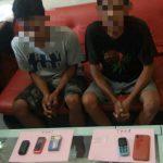 """Kasus Narkoba, Dua """"Pemain Baru"""" Digaruk Dini Hari Tadi, Salah Satunya di Wisma Harmony  Palopo"""