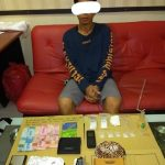 Rumah Warga Rampoang Palopo Digerebek, 12,53 Gram Sabu Ditemukan