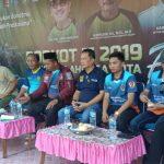 Porkot II 2019 Kota Palopo Resmi Ditutup, Kecamatan Bara Raih Juara Umum