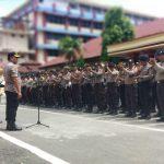 Pilkades Serentak di Torut, 195 Personel Diturunkan