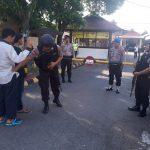 Menyusul Serangan Teroris di Medan, Polres Palopo Siagakan Personel