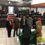 Sempat Alot, DPRD Palopo Akhirnya Miliki Alat Kelengkapan Dewan Definitif