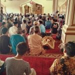 INNALILLAHI! Jumatan, Pengusaha Ternak di Sidrap Meninggal Saat Salat Sunnah Dua Rakat di Masjid