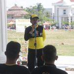 ADVETORIAL: Peringatan HKN ke-55 di Palopo Sukses, dr Abdul Syukur: Berkat Dukungan Semua Pihak