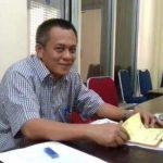 INNALILLAHI! Komisioner KPU Lutra, Suprianto Meninggal Dunia