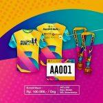 Ketua KONI Palopo: Event Palopo Run 10K Khusus untuk Atlet Pribumi, Bukan Mancanegara!