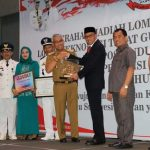 Selamat! Luwu Timur Raih 3 Penghargaan Ajang Lomba Desa/Kelurahan se Sulsel