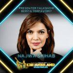 Ini Dia Daftar Lengkap 24 Pemenang, Salah Satunya Talkshow Mata Najwa yang Kembali Berjaya di Panasonic Gobel Awards