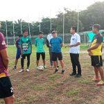 Yusrifar Jafar Pelatih Baru Gaspa, Mantan Pemain PSM yang Sarat Pengalaman Diharap Antar 'Laskar Sawerigading' ke Liga II Nasional