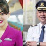 Usai Dipecat, Pramugari Bongkar Perselingkuhan Eks Dirut dengan Pramugari Garuda