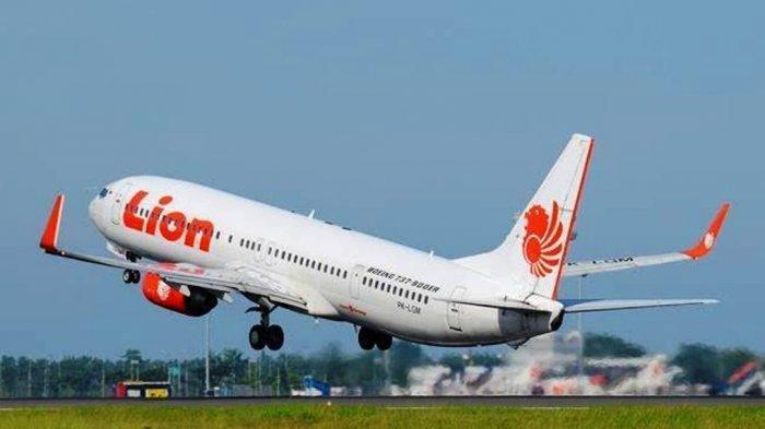 Larangan Terbang Masih Berlaku Lion Air Kembali Jual Tiket Pesawat Mulai 3 Mei